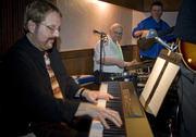 RML Jazz Trio at Lockhouse 6 Restaurant