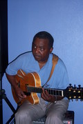 Jazz at Andys Fairmont Pittsburgh Guitar Wednesday Presnets Mark Strickland