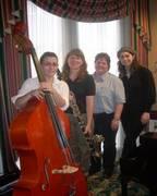 Cool Breeze Jazz Ensemble