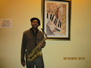 CJ's in the Strip Christmas Eve Concert w Tony Campbell and Jazzsurgery