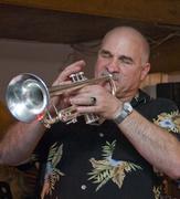 RML Jazz Trio at Morgan's