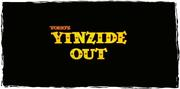 Yinzide Out open stage at Park House on Pgh's Northside
