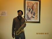 CJ's Staurday evening Jazz Session w Tony Campbell and Jazzsurgery