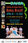 Week in Bahia: Opening Reception