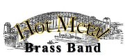 Hot Metal Brass Band in concert!