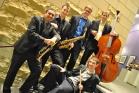 Chico's Quintet + 1  Halloween Bash!!!!
