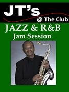 JT's @ The Club ~ JAZZ & R&B Christmas Extravaganza