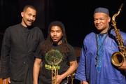 Ethnic Heritage Ensemble 2/25 @ Thunderbird Cafe