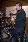 RML Jazz Trio at The Supper Club