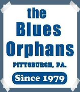 BLUES ORPHANS at JAMES STREET GASTROPUB & SPEAKEASY