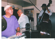 Dec. 3   Gail Austin (Managing Director of Kente Arts Alliance)  Jazz As Intercultural Dialogue