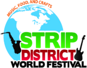 Strip District World Festival