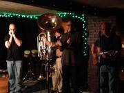 The Blues Orphans at 565 Live with new CD - Hystericana