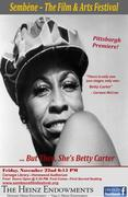 ..., But Then She's Betty Carter