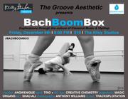 Groove Aesthetic: Bach Boom Box