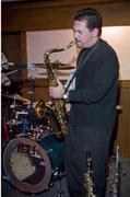 RML Jazz at Restaurant Echo
