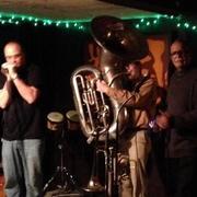 Blues Orphans Quartet lights up 565 Live Lounge in Bellevue