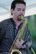 RML Jazz Trio at NOLA Fest