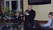RML Jazz at Sonoma Grille