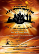 "Harold Young Jazz Workshop, Inc. ""Trilogy"""