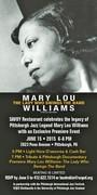 Mary Lou Williams Movie
