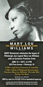 Mary Lou Williams Movie