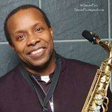 Grille on 7th Friday Jazz Happy Hour with Tony Campbell