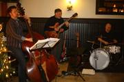 RML Jazz returns to The Walnut Grill