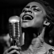 Songstress KOSI...from New York to Pittsburgh