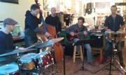 Night of Jazz with Reggie Watkins & Friends