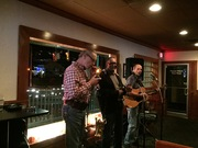 BLUES ORPHANS TRIO at Bistro 9101
