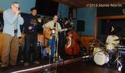 Blues Orphans at James Street Gastropub & Speakeasy tonight at 8pm