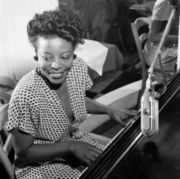 Sembène Film Festival: Mary Lou Williams–The Lady Who Swings the Band