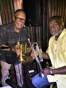 Ronnie Jones Live @ Muddy Waters Oyster Bar..featuring Dr. Nelson Harrison