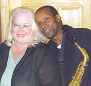 Tony Campbell Quartet featuring Michele Bensen