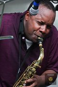 Savoy Monday Jazz Jam w/ Tony Campbell and Jazzsurgery