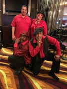 LEVELS LOUNGE @ THE RIVERS CASINO PRESENTS: DARRYL & KIM and Friends w/SOUTHSIDE JERRY