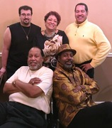 THE PLATINUM BAND w/'Southside' Jerry featuring Darryl & Kim Return To The Twin Oaks Lounge