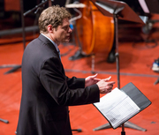 Carnegie Mellon University Jazz Orchestra