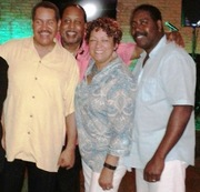 LEVELS LOUNGE PRESENT DARRYL & KIM AND FRIENDS with SOUTHSIDE JERRY and STACY GRAY