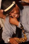 Dorthy 6 Cafe Thursday Night Jazz/Funk Surgery Jam w TC