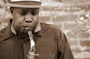 Wallace Whiskey Room Sat. Jam w/ Tony Campbell/R.H. Factor Trio