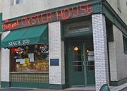 Original Oyster House presents Fred Pugh/Tony Campbell & Friends