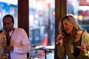 Nola on the Square Presents Tony Campbell & Bethany James Project