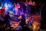 THE HONI-HONI brings back JUMPIN' JACK FLASH (a Rolling Stones Tribute Band)