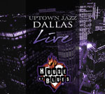 Uptown Jazz Dallas Live at House of Blues Dallas (002)