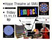 Jampact concert at SMU