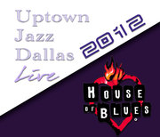 Uptown Jazz Dallas Live at House of Blues Dallas - SOUL EDITION (016) | GENO YOUNG