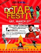 DC Tap Fest IV presented by Chloe and Maud Productions (Natl)