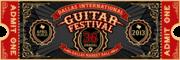 Dallas International Guitar Show